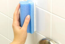 Чем очистить швы между плитками в ванной