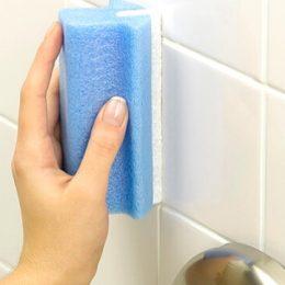 Чем очистить швы между плитками в ванной?
