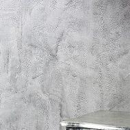 Декоративная штукатурка под бетон фото в интерьере