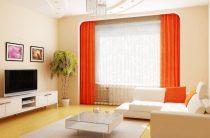 Какой должен быть дизайн интерьера гостиной?