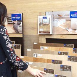 Какой ламинат выбрать для квартиры или дома?